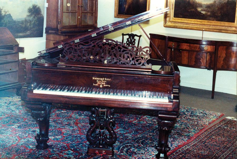 Piano 7