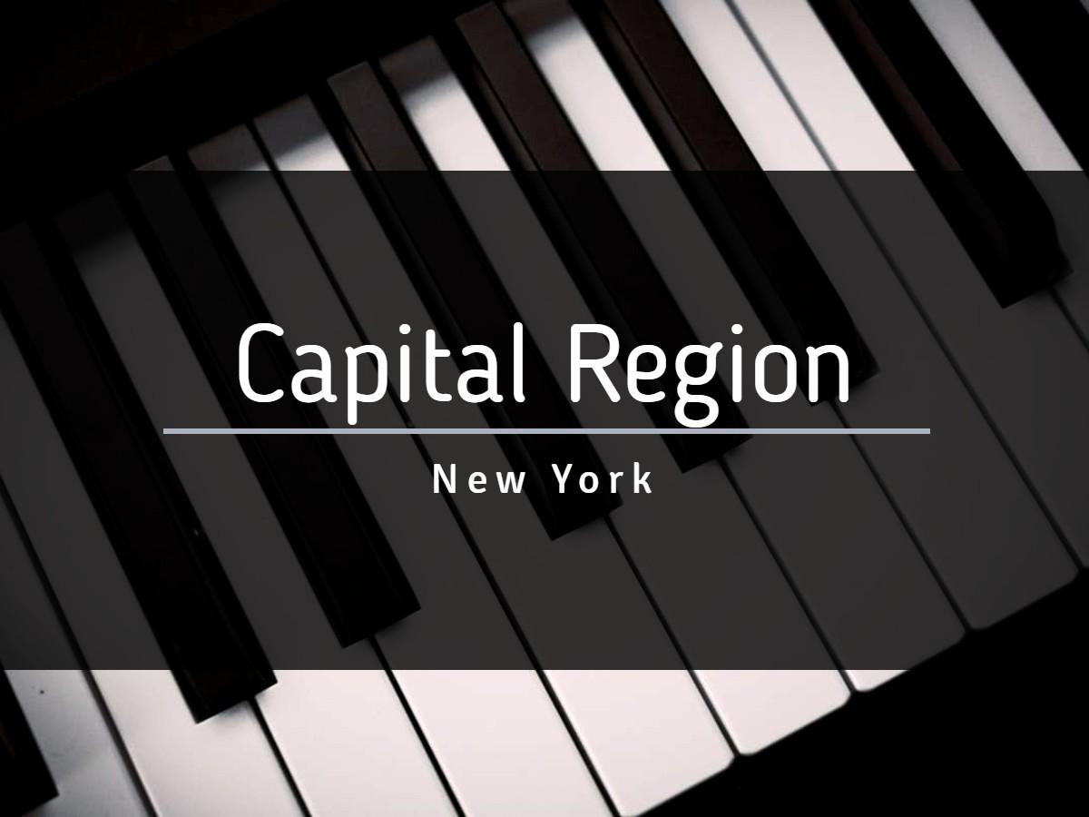 Capital Region Piano